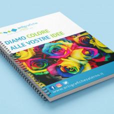 Book Spirale Pro
